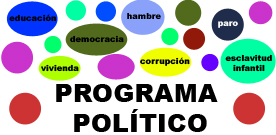 Programa Político