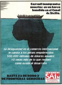 poster inmigrantes