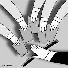 El cortijo de unos cuantos (sobre las elecciones)
