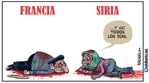 masacre francia-siria