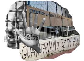 La política migratoria de la Unión Europea atenta contra los derechos humanos