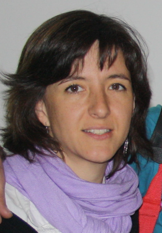 PILAR GÓMEZ-ULLA MADRID