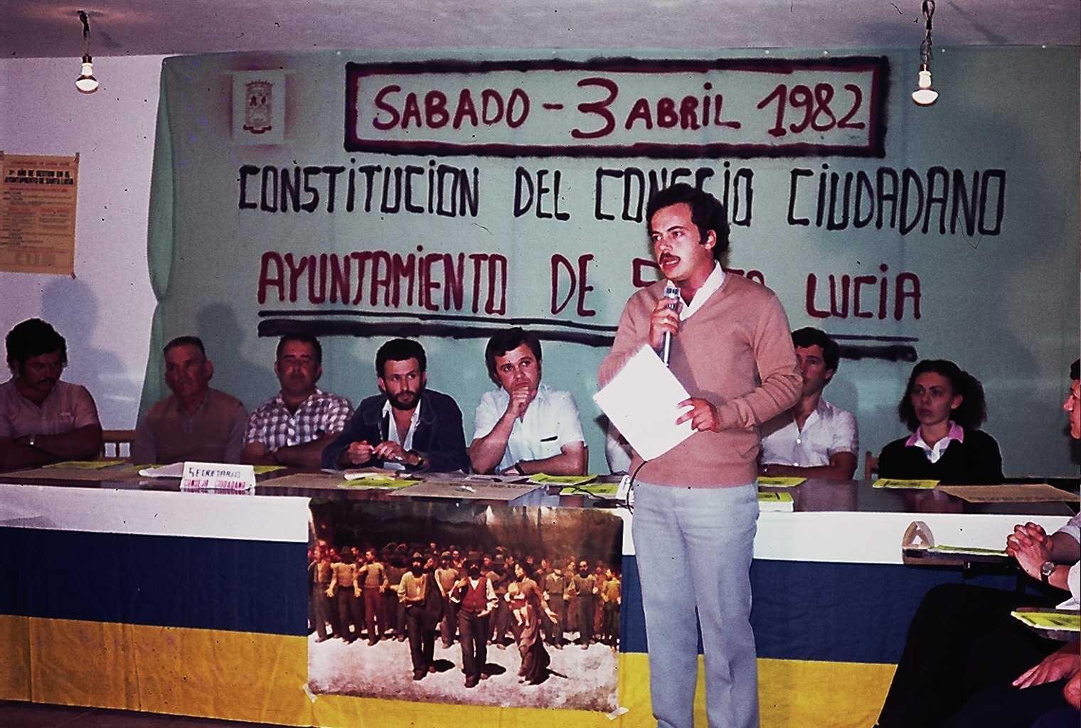 CAMILO SANCHEZ , un POLITICO MORAL