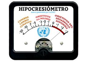 La hipocresía de la ONU:  el zorro cuidando el gallinero