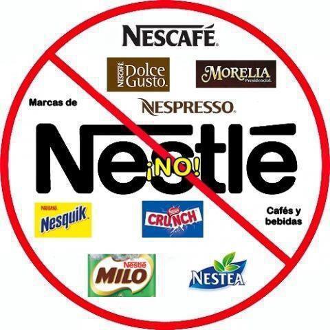 Nestlé se enfrenta a una demanda por promover la esclavitud infantil en Costa de Marfil