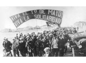 Se cumplen 130 años de los sucesos de Chicago