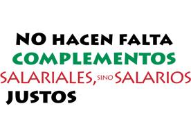 PSOE, Ciudadanos y Podemos se ríen de los trabajadores