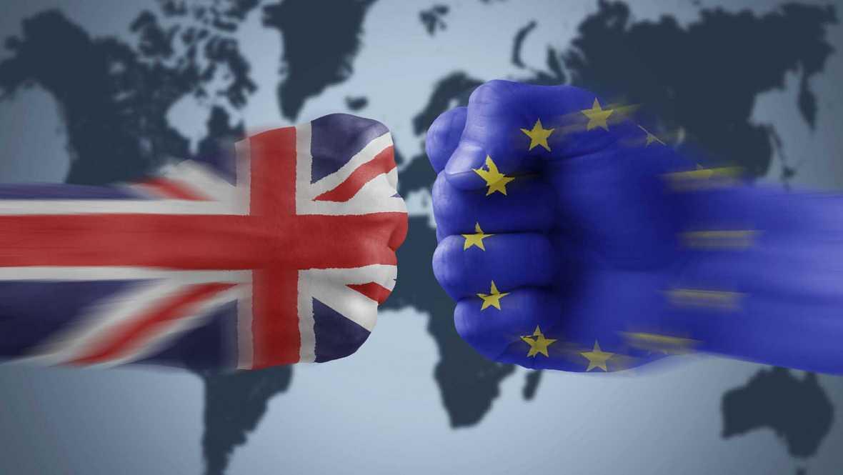 El Brexit llega y no es tan mala noticia