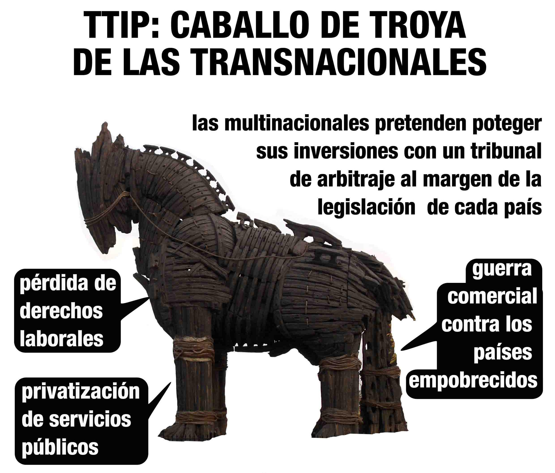 Obispos de EEUU y UE ante el TTIP: <br> &#171;Los ciudadanos tienen que ser protagonistas de las decisiones que afectan a sus vidas&#187;