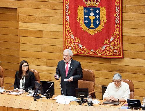 ¿Por fin la Xunta se ha unido al boicot de Inditex ?