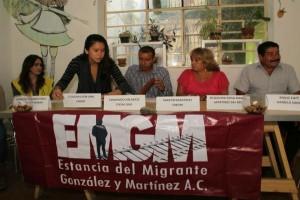 Comunicado de organizaciones mexicanas contra la persecución a los migrantes por parte de Ferromex.