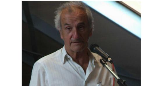 10º aniversario de la muerte de Julián Gómez del Castillo, fundador del SAIn