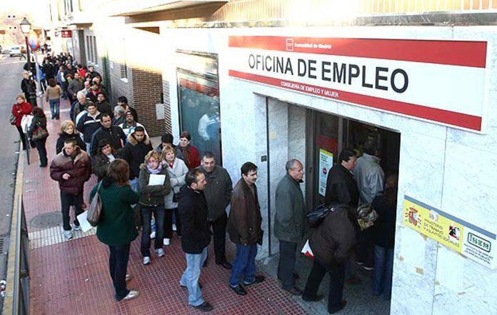 9.080.915: el número real de parados en España