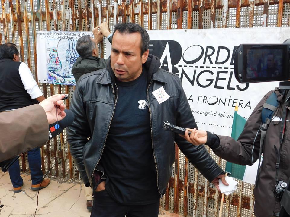 Comunicado a la Embajada de México ante la desaparición de Hugo Castro