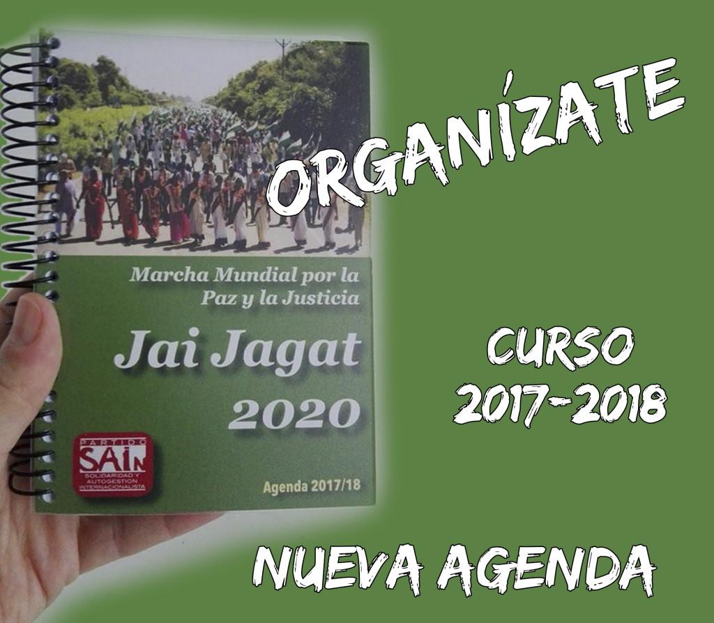 Agenda-A