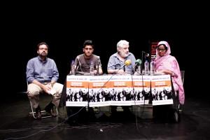 Más de 100 organizaciones llaman a la ciudadanía a manifestarse por las personas refugiadas