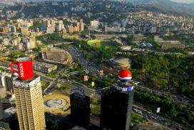 Venezuela, una nueva oportunidad