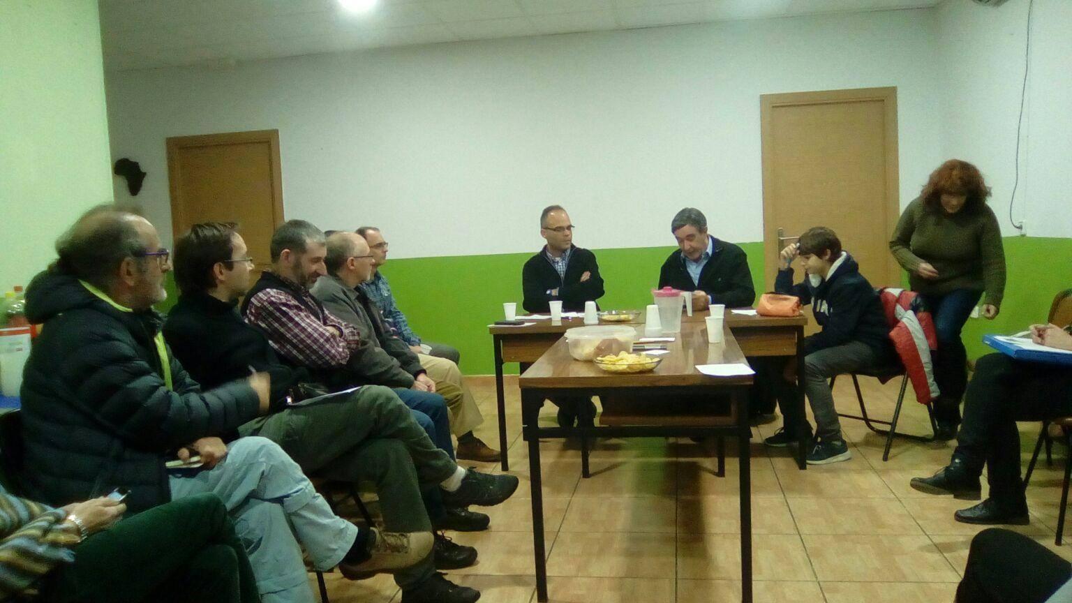 Sobre Cataluña... con Víctor Manuel Arbeloa