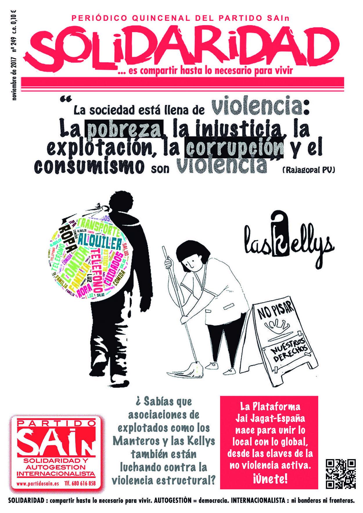 Solidaridad 249