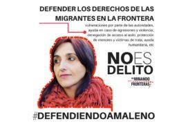 #DefendiendoAMaleno