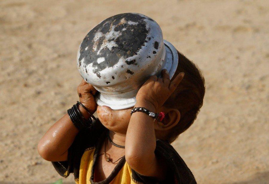 Mentiras de la ONU sobre el hambre en el mundo
