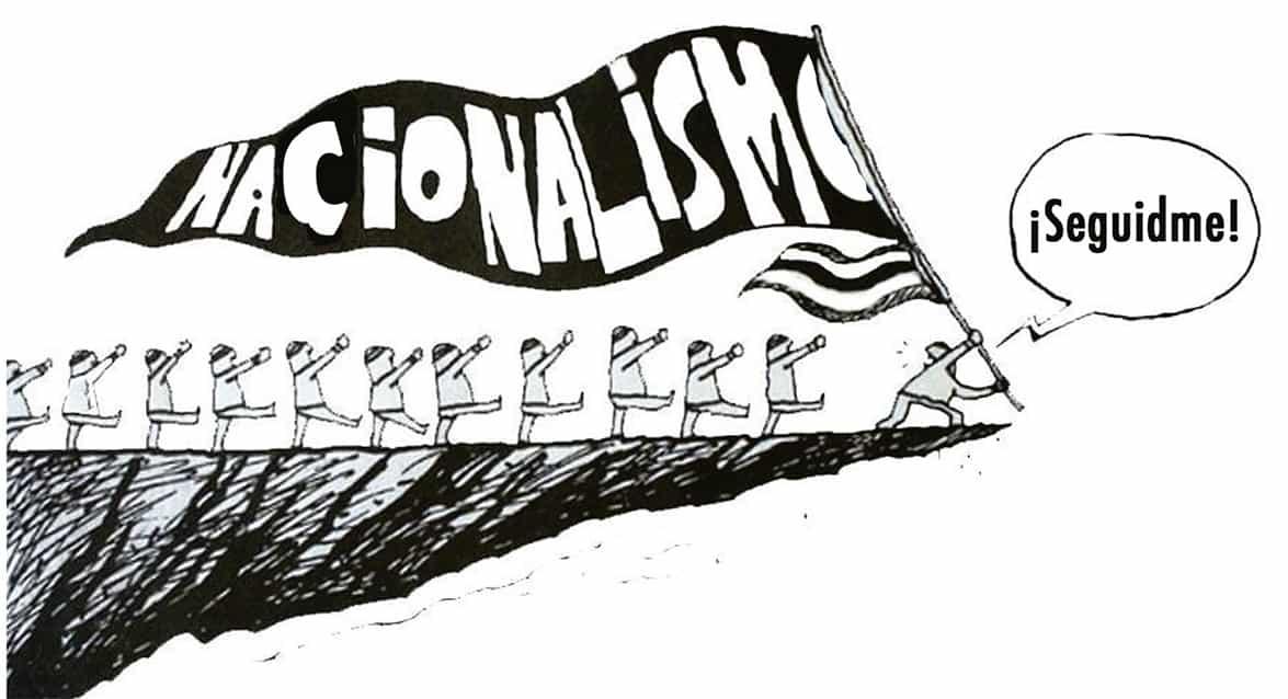 Sin solidaridad no hay futuro para nuestro país