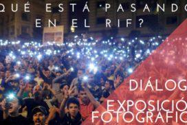 ¿Qué está pasando en el Rif? Mesa redonda en Madrid