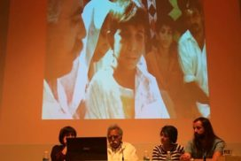 Intensa jornada de Ehsan Ullah Khan contra la esclavitud textil en Burgos