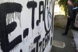 """""""Hacemos un llamamiento a cada miembro de ETA a escuchar el dolor de cada víctima"""""""