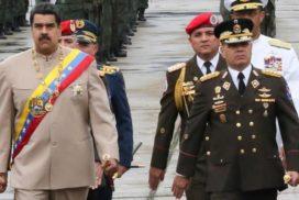 El Partido SAIn, con el pueblo de Venezuela, contra la violencia y la dictadura