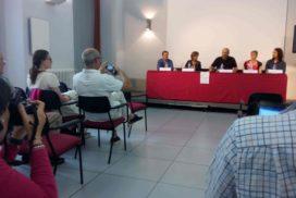Diversas organizaciones europeas preparan en Madrid la marcha JaiJagat2020