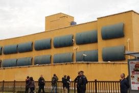 España expulsó el año pasado a más de 9.600 inmigrantes