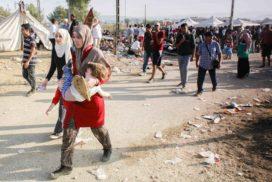 Pactos Mundiales sobre Migrantes y Refugiados