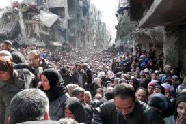 Han muerto los ojos que nos mostraban la crueldad de la guerra