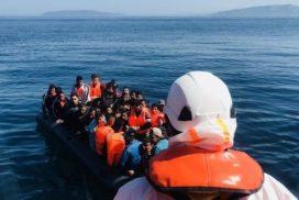 Silencio en la Frontera Sur tras la muerte de Hayat