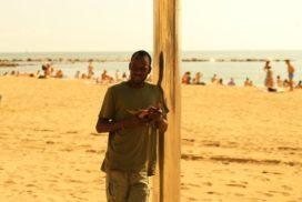 """Lamine Bathily: """"Si hay mafia, está arriba"""""""