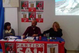 Solidaridad con José Palazón