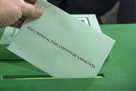 Andalucía entre el extremismo y la solidaridad