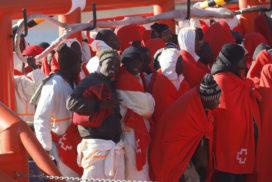 Del apagón informativo a las devoluciones a Marruecos