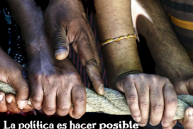 Valoración de las elecciones del 26 de mayo