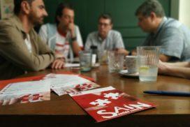 Málaga. Programa para las elecciones municipales 2019