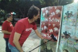 El SAIn propone que los concejales no cobren más del SMI y celebrar consultas ciudadanas vinculantes