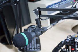 Entrevistas en radio a algunos candidatos