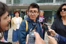 1.700 personas exigen a la Xunta y el Ayuntamiento de Lugo que ejerzan la acusación en la Carioca