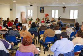 Jornada de diálogo sobre la eutanasia