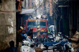 Incendio en la fábrica: lo barato siempre sale caro