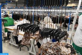 Continúa la explotación en el textil en Marruecos